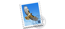 Information on configuring Apple Mail